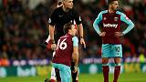 Lanzini faces ban after being charged with simulation