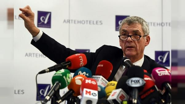 Espagne: Villar refuse de partir et accuse le gouvernement d'ingérence