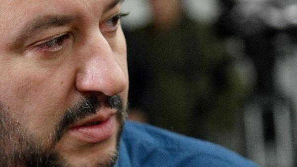Salvini, Emiliano si cerchi altro lavoro