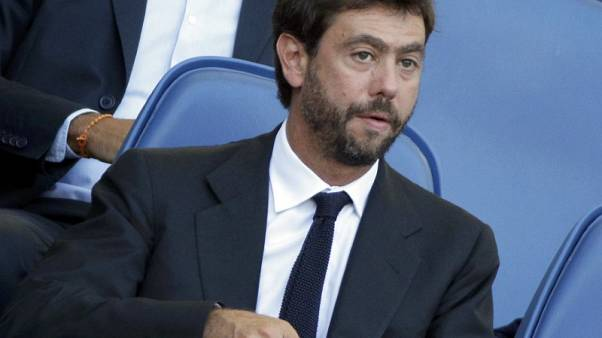Juve fine doubled, Agnelli's ban cut over tickets for fans
