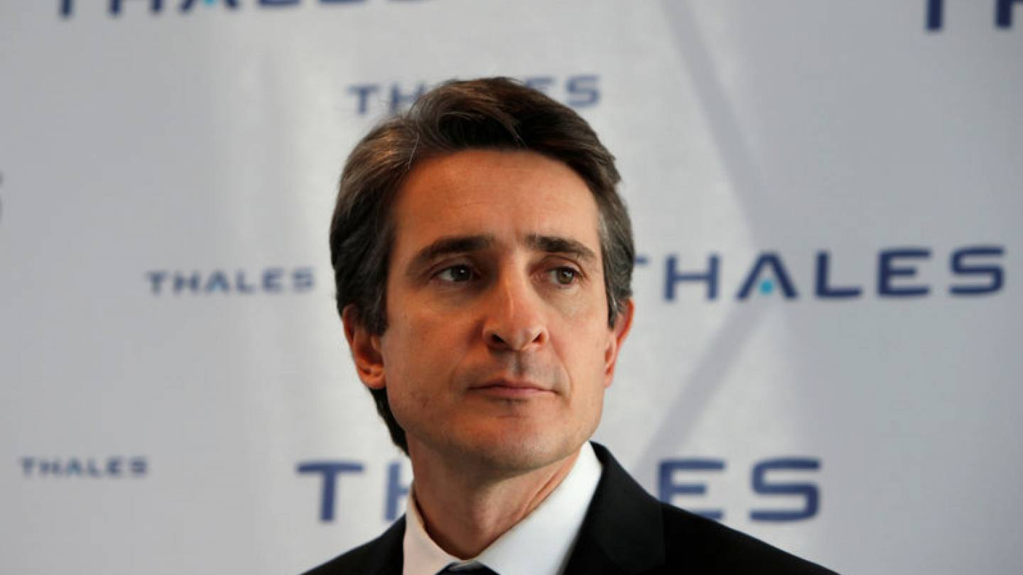 Thales says has room for more acquisitions after Gemalto