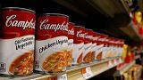 Campbell Soup to buy snacks maker Snyder's-Lance for $4.87 billion