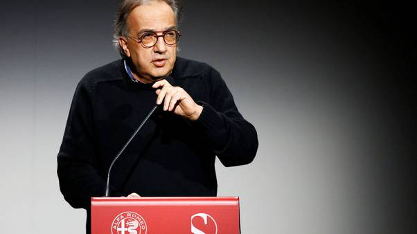 Ferrari could lead others out of F1, warns Marchionne