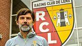 Ligue 2: Lens termine bien l'année