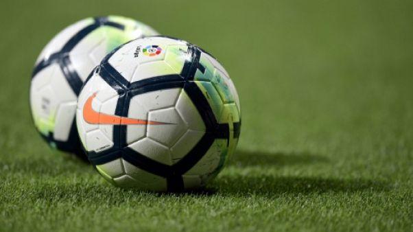 Soupçons de matches truqués en National: deux footballeurs menacés de procès