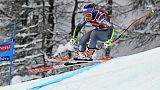 Ski: Worley, un géant pour se relever à Courchevel