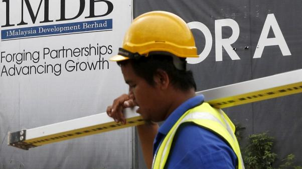 Singapore issues more financial bans related to 1MDB scandal