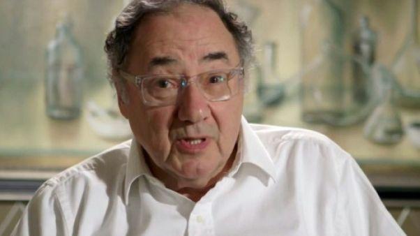 Mort de Barry Sherman, philanthrope et redoutable homme d'affaires canadien