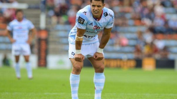 Rugby: Dan Carter condamné à 1.000 euros d'amende pour conduite en état d'ivresse