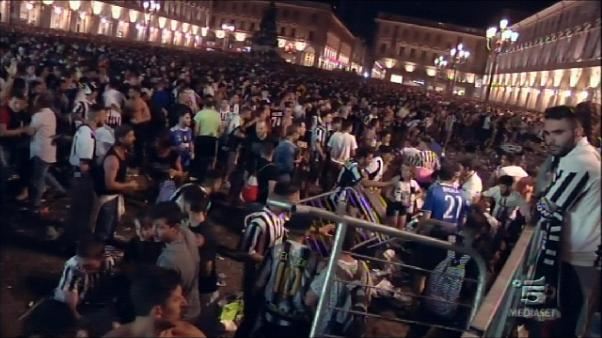 P.za San Carlo, indagato prefetto Torino