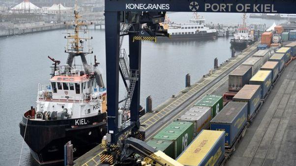 صادرات ألمانيا تركب موجة الانتعاش الاقتصادي في أوروبا وأمريكا والصين
