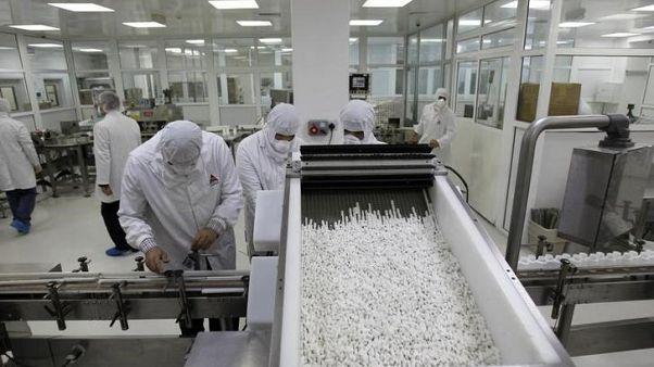 الحكمة تفوز بحقوق تسويق نسخة من عقار لروش في الشرق الأوسط