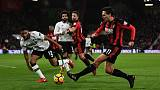 Bournemouth's Daniels, King to miss Chelsea clash with injury