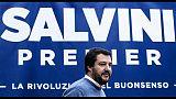 Salvini, Bankitalia non ha vigilato