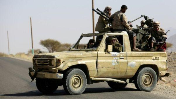 Yémen: 136 civils tués en 10 jours dans des raids de la coalition