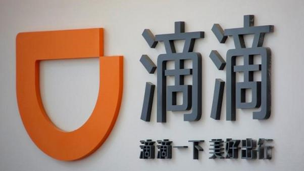 China's Didi, rival to Uber, looks to break into Taiwan market