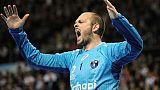 """Hand: pour Vincent Gérard, le match Montpellier-PSG """"n'est pas une finale"""""""