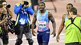 Doping: atletica, Gatlin licenzia coach