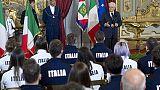 Mattarella, serenità per elezioni