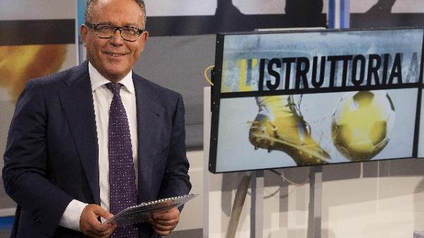 Premio 'Carlo Iuliano' a Enrico Varriale