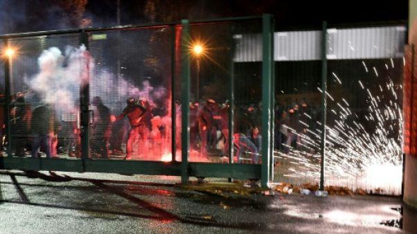 Ligue 1: Saint-Etienne hors de contrôle ?