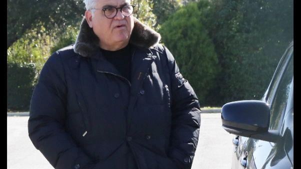 Fiorentina: Corvino,Lavoro per il futuro