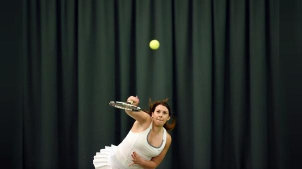 Tennis: Bartoli de retour, un sacré pari