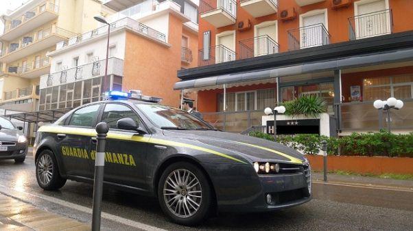 Veneto Banca: sequestro beni per 59 mln
