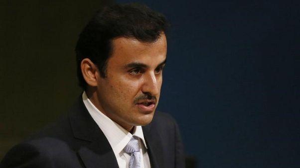 مقابلة-المقاطعة الخليجية تدعم قطر مع عودة الثروات إلى الوطن