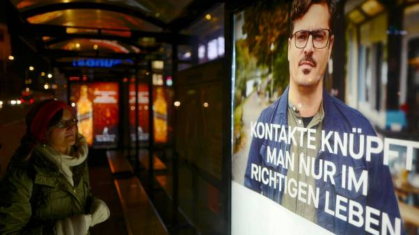 Facebook makes German marketing push as hate speech law bites