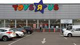 UK pensions lifeboat to back Toys R Us UK restructuring