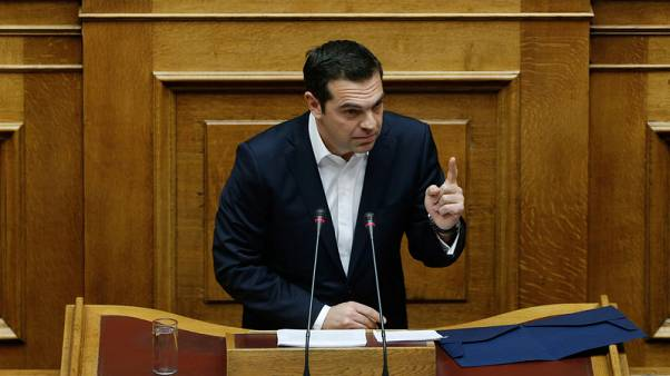 Greek lawmakers approve 2018 budget, government says last under bailout