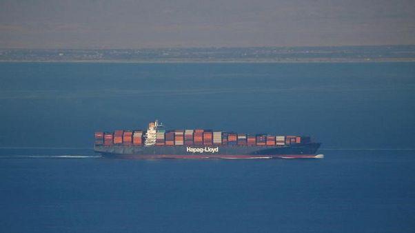 انخفاض إيرادات قناة السويس المصرية إلى 462.7 مليون دولار في نوفمبر