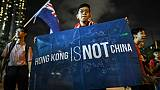 Hymne chinois hué avant un match: la fédération hongkongaise sanctionnée