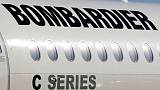 Korean Air to receive first Bombardier C Series jet on Friday after engine delays