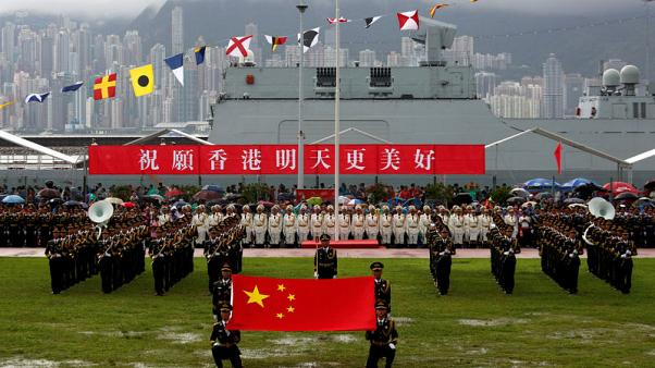 Hong Kong's underused military land a potential goldmine - but a minefield for government