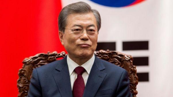 La Corée du Sud veut reporter à l'après JO les exercices conjoints avec les Etats-Unis