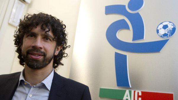 Vicenza: giocatori annunciano sciopero