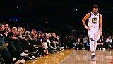 NBA: Curry, blessé, manquera le choc de Noël contre Cleveland