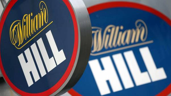 British bookmaker William Hill names Roger Devlin as next chairman