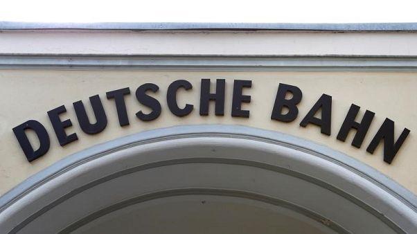 Deutsche Bahn to lead claim for damages against truck cartel