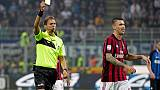 Serie A: Juventus-Roma a Tagliavento