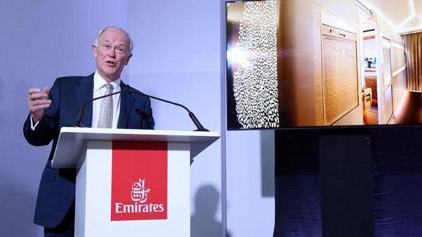 طيران الإمارات تضيف ثالث مطار في لندن إلى شبكتها