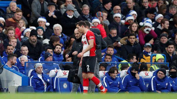 Southampton sweating over Soares, Bertrand fitness