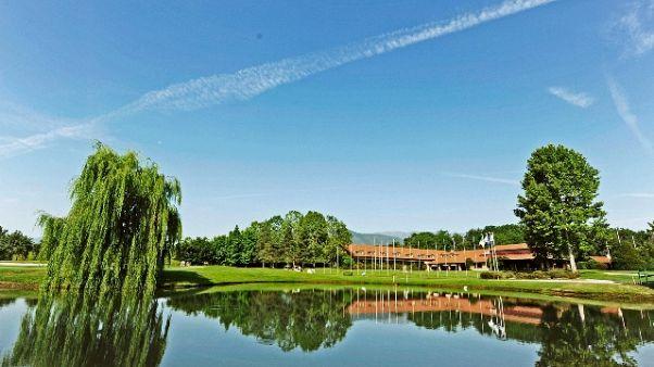Golf: Royal Park I Roveri vince C.Italia