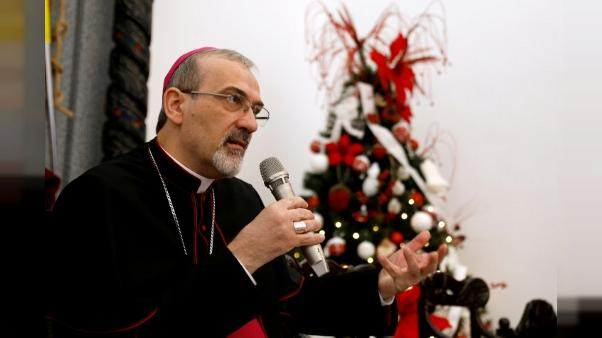 Un dignitaire catholique accuse Trump de gâter l'esprit de Noël à Jérusalem