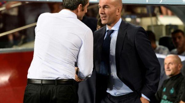 Real-Barça, la rivalité qui rassemble une Espagne divisée