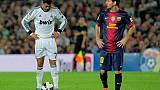 Real-Barça: les cinq clasicos les plus politiques