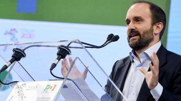 Orfini: 'Ghizzoni conferma no pressioni'