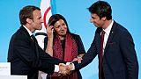 Salaires à Paris-2024: le politique bienvenu dans le débat mais pas à lui de décider seul